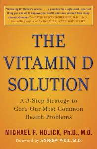 The Vitamin D Solution PDF