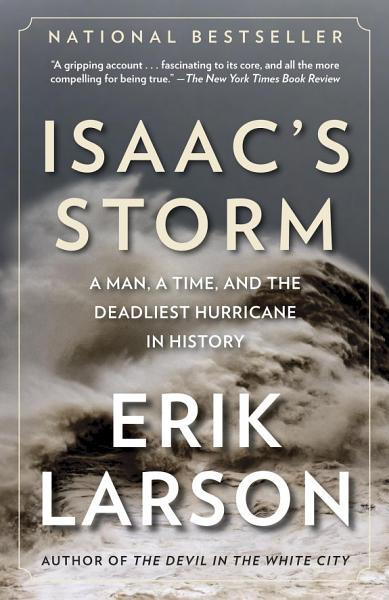 Download Isaac s Storm Book