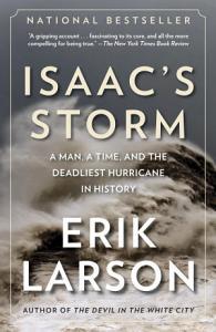 Isaac s Storm Book