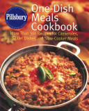 Download Pillsbury One Dish Meals Cookbook Book