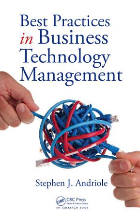 Best Practices in Business Technology Management PDF