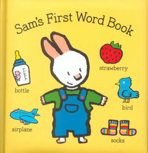 Sam s First Word Book