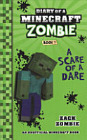 Diary of a Minecraft Zombie Book 1 PDF