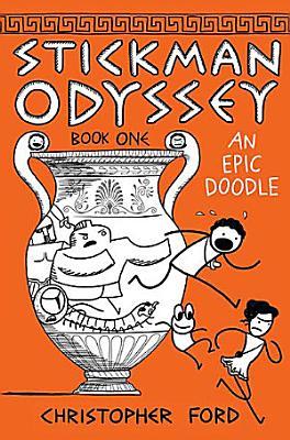 Stickman Odyssey  Book 1 PDF
