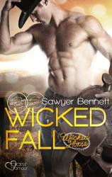 The Wicked Horse 1  Wicked Fall PDF
