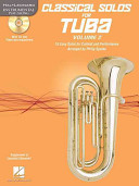 Classical Solos for Tuba PDF