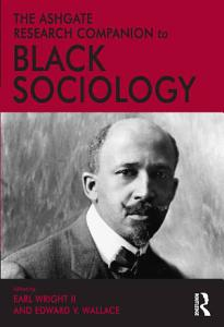 The Ashgate Research Companion to Black Sociology Book