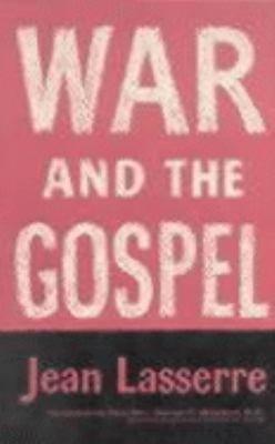 War and the Gospel PDF