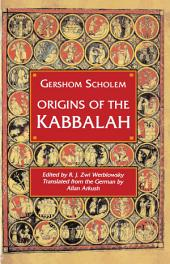 Origins of the Kabbalah