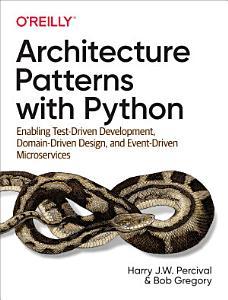 Architecture Patterns with Python PDF