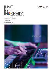 LIVE in HOKKAIDO vol.025