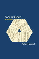 Book Of Proof PDF