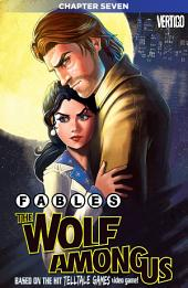 Fables: The Wolf Among Us (2014-) #7