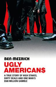 Ugly Americans Book