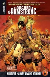 Archer & Armstrong Vol. 7: The One Percent and Other Tales