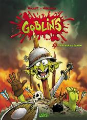 Goblin's T05: La Fleur au canon