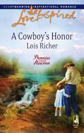A Cowboy's Honor