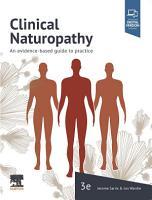 Clinical Naturopathy PDF