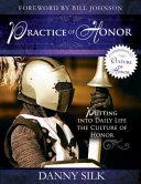 Practice of Honor