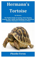 Hermann's Tortoise for Novices