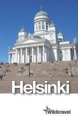 Wikitravel Helsinki Book PDF