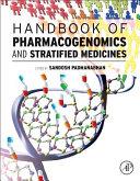 Handbook of Pharmacogenomics and Stratified Medicines