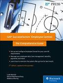 SAP SuccessFactors Employee Central PDF