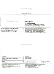 Possibilities Book PDF