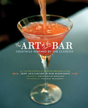 The Art of the Bar