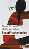 SuperFreakonomics PDF