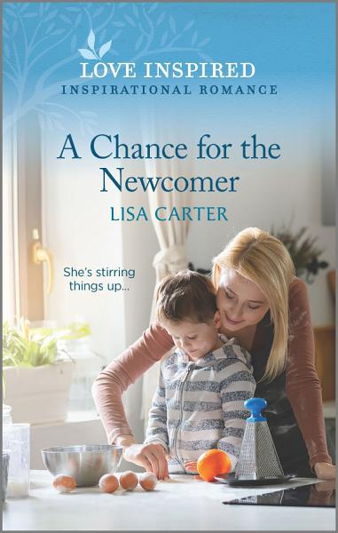 Download A Chance for the Newcomer Book