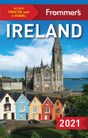 Frommer s Ireland 2021 PDF