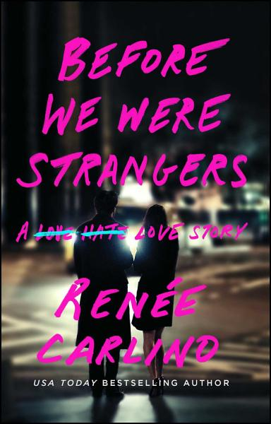 Download Before We Were Strangers Book