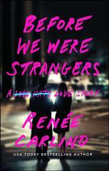 Before We Were Strangers Book PDF