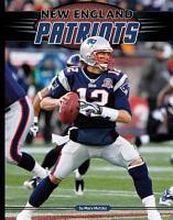 New England Patriots PDF
