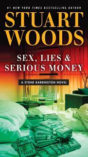 Sex  Lies   Serious Money Book