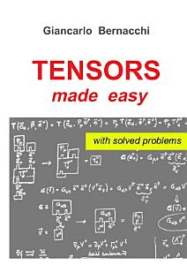 TENSORS made easy with SOLVED PROBLEMS PDF