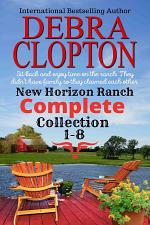 New Horizon Ranch Complete Collection 1-8