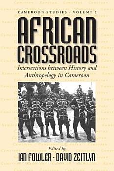 African Crossroads PDF