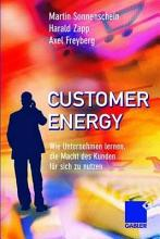 Customer Energy PDF