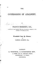 The Confessions of Adalbert