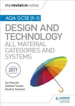 My Revision Notes  AQA GCSE  9 1  Design and Technology  All Material Categories and Systems PDF