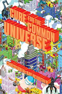 Cure for the Common Universe Book