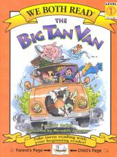 The Big Tan Van