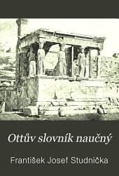 Ottův slovník naučný: Illustrovaná encyklopædie obecných vědomostí, Svazek 14