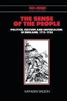The Sense of the People PDF