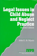 Legal Issues in Child Abuse and Neglect Practice PDF