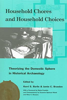 Household Chores and Household Choices PDF