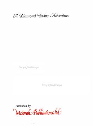 The Diamond Bird PDF