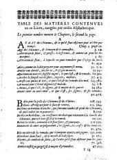 Le parfait mareschal: qui enseigne a connoistre la beavté, la bonté [et] les defauts des chevaux... ; Ensemble un Traité du Haras...